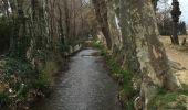 Trail Walk PERPIGNAN - 66 PERPIGNAN - CANOHES par le canal et le ch. des Carlettes - Photo 5