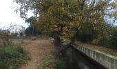 Trail Walk PERPIGNAN - 66 PERPIGNAN - CANOHES par le canal et le ch. des Carlettes - Photo 2