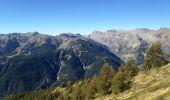 Randonnée Course à pied SAINT-ETIENNE-DE-TINEE - Saint Étienne de Tinée - Photo 8