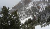 Randonnée Marche HUEZ - raquette 2 alpe dhuez  - Photo 2