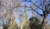 Trail Walk PERPIGNAN - 66 PERPIGNAN - autour des mas Du petit et du grand Bresson - Photo 3