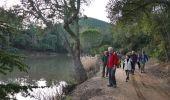 Randonnée Marche ROQUEBRUNE-SUR-ARGENS - Roquebrune L'Escaillon rando - Photo 1