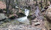 Trail Walk Aywaille - Petite remontée du Ninglispo - Photo 9