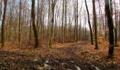 Trail Walk VILLERS-COTTERETS - en forêt de Retz_43_la laie des Pots_1 - Photo 152