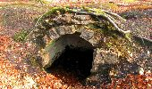 Trail Walk VILLERS-COTTERETS - en forêt de Retz_43_la laie des Pots_1 - Photo 44