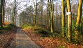 Trail Walk VILLERS-COTTERETS - en forêt de Retz_43_la laie des Pots_1 - Photo 31