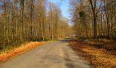 Trail Walk VILLERS-COTTERETS - en forêt de Retz_43_la laie des Pots_1 - Photo 87