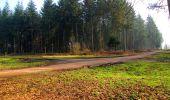 Trail Walk VILLERS-COTTERETS - en forêt de Retz_43_la laie des Pots_1 - Photo 58