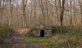 Trail Walk VILLERS-COTTERETS - en forêt de Retz_43_la laie des Pots_1 - Photo 186