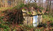 Trail Walk VILLERS-COTTERETS - en forêt de Retz_43_la laie des Pots_1 - Photo 113