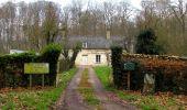 Trail Walk VILLERS-COTTERETS - en forêt de Retz_43_la laie des Pots_1 - Photo 197