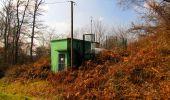 Trail Walk VILLERS-COTTERETS - en forêt de Retz_43_la laie des Pots_1 - Photo 129