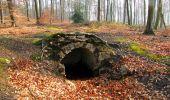 Trail Walk VILLERS-COTTERETS - en forêt de Retz_43_la laie des Pots_1 - Photo 45