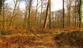 Trail Walk VILLERS-COTTERETS - en forêt de Retz_43_la laie des Pots_1 - Photo 164