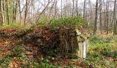 Trail Walk VILLERS-COTTERETS - en forêt de Retz_43_la laie des Pots_1 - Photo 112