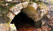 Trail Walk VILLERS-COTTERETS - en forêt de Retz_43_la laie des Pots_1 - Photo 50