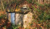 Trail Walk VILLERS-COTTERETS - en forêt de Retz_43_la laie des Pots_1 - Photo 107