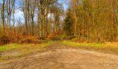 Trail Walk VILLERS-COTTERETS - en forêt de Retz_43_la laie des Pots_1 - Photo 140