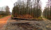 Trail Walk VILLERS-COTTERETS - en forêt de Retz_43_la laie des Pots_1 - Photo 98