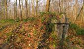 Trail Walk VILLERS-COTTERETS - en forêt de Retz_43_la laie des Pots_1 - Photo 183