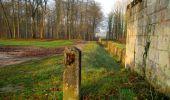 Trail Walk VILLERS-COTTERETS - en forêt de Retz_43_la laie des Pots_1 - Photo 1