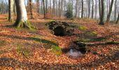 Trail Walk VILLERS-COTTERETS - en forêt de Retz_43_la laie des Pots_1 - Photo 49