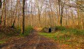 Trail Walk VILLERS-COTTERETS - en forêt de Retz_43_la laie des Pots_1 - Photo 185