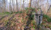 Trail Walk VILLERS-COTTERETS - en forêt de Retz_43_la laie des Pots_1 - Photo 182
