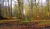 Trail Walk VILLERS-COTTERETS - en forêt de Retz_43_la laie des Pots_1 - Photo 22