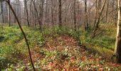 Trail Walk VILLERS-COTTERETS - en forêt de Retz_43_la laie des Pots_1 - Photo 111