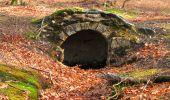 Trail Walk VILLERS-COTTERETS - en forêt de Retz_43_la laie des Pots_1 - Photo 41