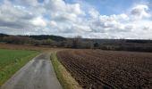 Trail Walk Clavier - Ocquier  boucle bucolique - Photo 14
