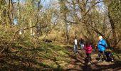 Trail Walk Clavier - Ocquier  boucle bucolique - Photo 12