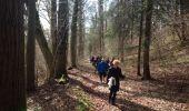 Trail Walk Clavier - Ocquier  boucle bucolique - Photo 9