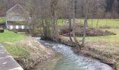 Trail Walk Clavier - Ocquier  boucle bucolique - Photo 4