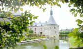 Randonnée V.T.T. Viroinval - Boucle des Forêts d'Ardenne - Photo 8