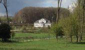Randonnée Marche Seneffe - BE-Seneffe - Ancien Canal Charleroi - Bruxelles - Château - Photo 4