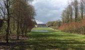 Randonnée Marche Seneffe - BE-Seneffe - Ancien Canal Charleroi - Bruxelles - Château - Photo 3