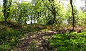 Trail Walk LONGPONT - en forêt de Retz_45_Longpont_la Pierre Fortiere_AR - Photo 145