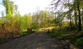 Trail Walk LONGPONT - en forêt de Retz_45_Longpont_la Pierre Fortiere_AR - Photo 85