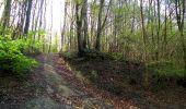 Trail Walk LONGPONT - en forêt de Retz_45_Longpont_la Pierre Fortiere_AR - Photo 44