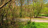 Trail Walk LONGPONT - en forêt de Retz_45_Longpont_la Pierre Fortiere_AR - Photo 146
