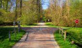 Trail Walk LONGPONT - en forêt de Retz_45_Longpont_la Pierre Fortiere_AR - Photo 66