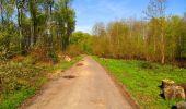 Trail Walk LONGPONT - en forêt de Retz_45_Longpont_la Pierre Fortiere_AR - Photo 84