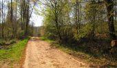 Trail Walk LONGPONT - en forêt de Retz_45_Longpont_la Pierre Fortiere_AR - Photo 131