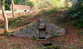 Trail Walk LONGPONT - en forêt de Retz_45_Longpont_la Pierre Fortiere_AR - Photo 56