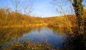 Trail Walk LONGPONT - en forêt de Retz_45_Longpont_la Pierre Fortiere_AR - Photo 63