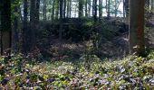 Trail Walk LONGPONT - en forêt de Retz_45_Longpont_la Pierre Fortiere_AR - Photo 114