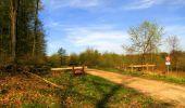 Trail Walk LONGPONT - en forêt de Retz_45_Longpont_la Pierre Fortiere_AR - Photo 120
