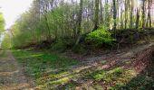 Trail Walk LONGPONT - en forêt de Retz_45_Longpont_la Pierre Fortiere_AR - Photo 43